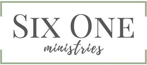Six One Ministries
